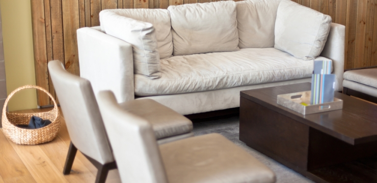 5 dicas incríveis para aproveitar espaços pequenos da sua casa