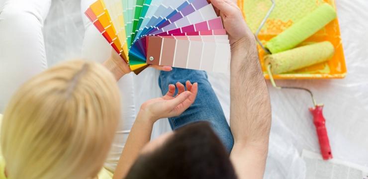 Aprenda a fazer combinação de cores como uma profissional