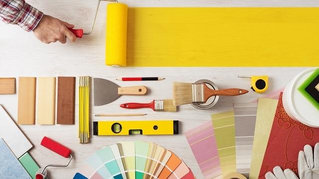 Veja como planejar a decoração da sua casa!