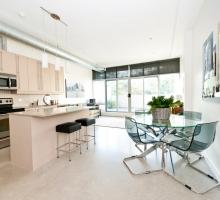 6 truques para aumentar o quarto e a cozinha
