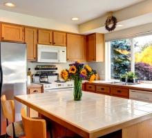 4 tendências para cozinhas que vão dominar em 2017